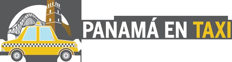 Logo Panamá en Taxi